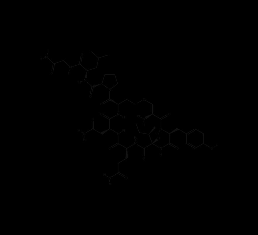 Oxytocin CAS: 50-56-6 drug peptide -Omizzur
