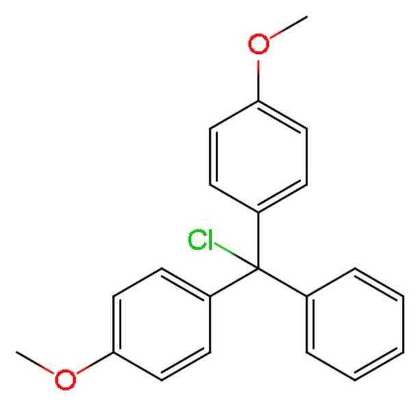 DMT-CL_ Dmt chloride CAS: 40615-36-9 -Omizzur