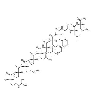 Substance P | CAS:137348-11-9 | Neurokinin P for spot supply