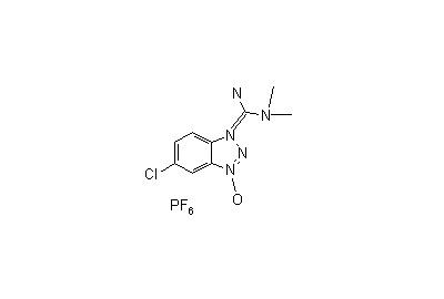 HCTU spot supply - 330645-87-9 Peptide coupling reagent