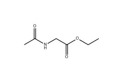 N-Acetylglycine Ethyl Ester   Ac-Gly-OEt   1906-82-7