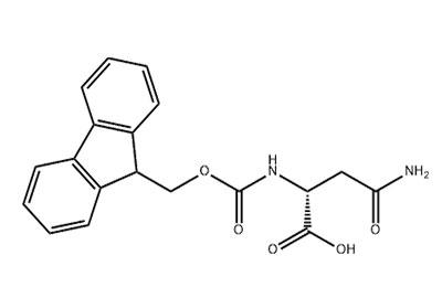 Fmoc-D-Asparagine | Fmoc-D-Asn-OH | CAS 108321-37-7