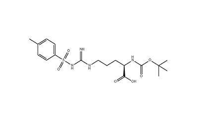 Boc-D-Arg(Tos)-OH | CAS 61315-61-5 | Omizzur