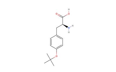 H-Tyr(tBu)-OH   CAS 18822-59-8   Omizzur