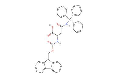 Fmoc asparagine | Fmoc-Asn(Trt)-OH |132388-59-1